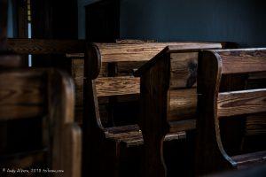 The Ba'al Shem Tov's Seat - (C), 2018 - sukkah360.com
