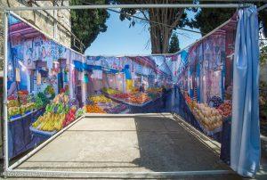 Buy Sukkah Online Sukkah Kits for Sukkot 2019 - The Panoramic Sukkah
