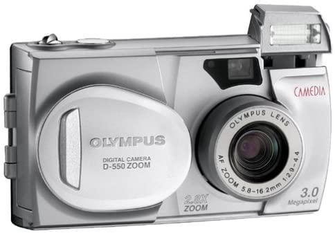 Olympus Photo PC 550